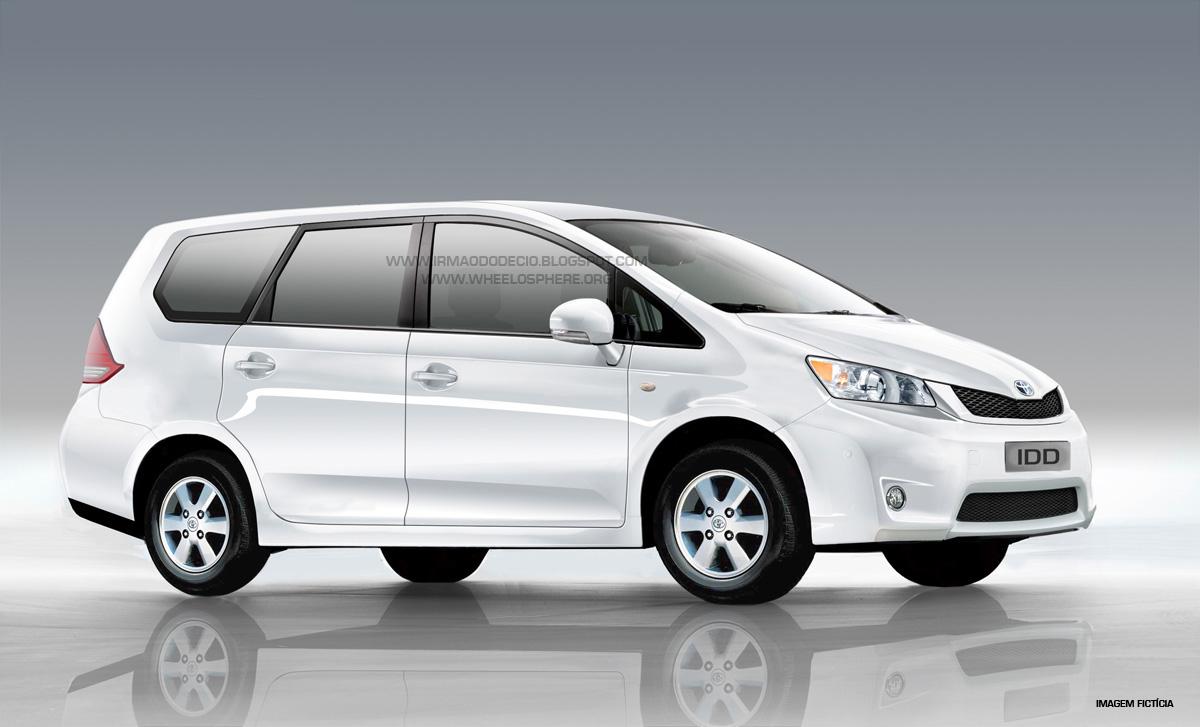 Toyota Innova Vs Avanza